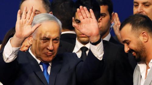以色列議會選舉為何頻現僵局?