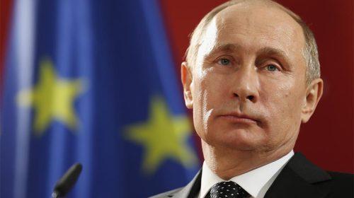 強人走向終身領袖,俄未來之路疑雲籠罩