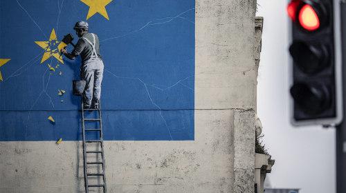 """""""德國問題"""" 再現 歐盟處於歷史緊要關頭"""