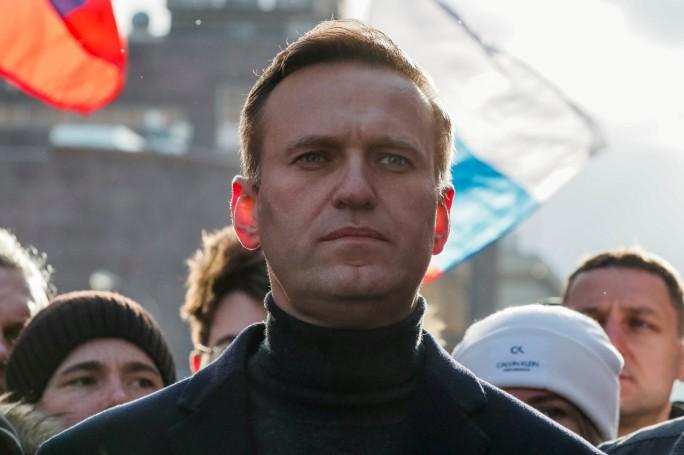 疑遭普京政治毒殺:納瓦爾尼案會不了了之