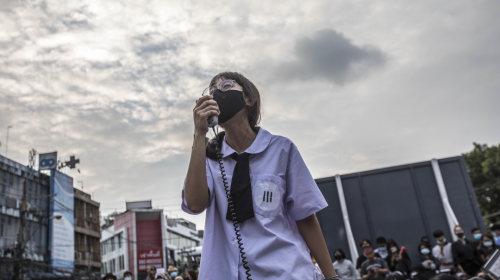 泰國緊張局勢升級 未來政壇變數幾何
