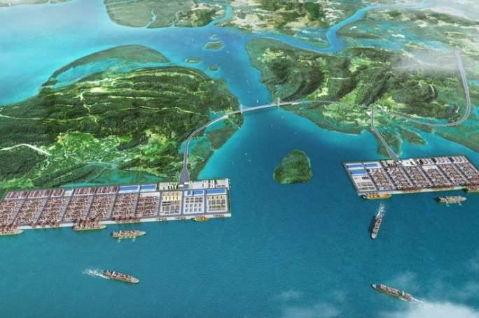 印度出資在緬甸建港,意欲針對中國