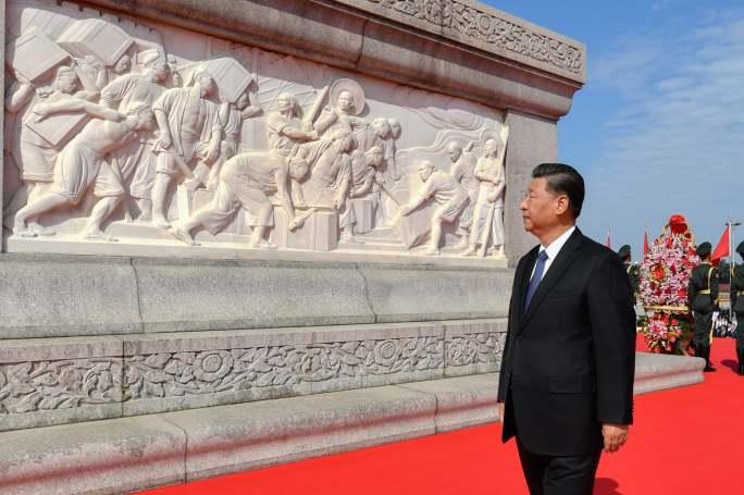 深圳特區40年:為中國改革朝向探路