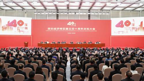 外部危機倒逼中國探索重大制度改革