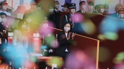 拜登時代降臨,台灣還要奉陪特朗普主義多久?
