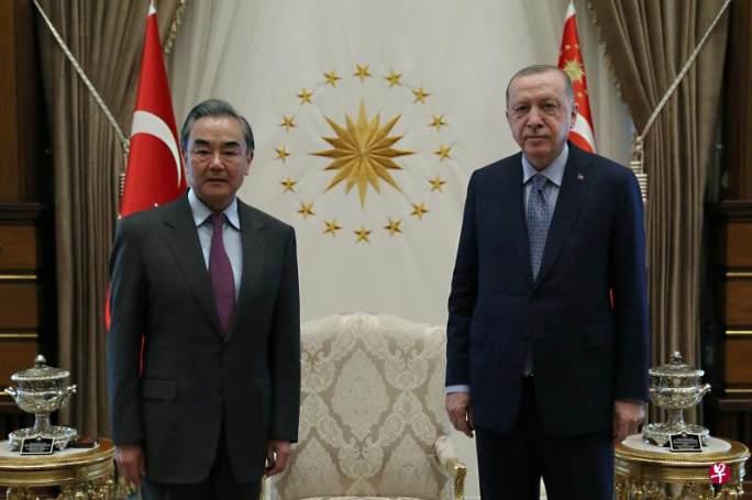 土耳其是影響中國新疆的關鍵外部力量