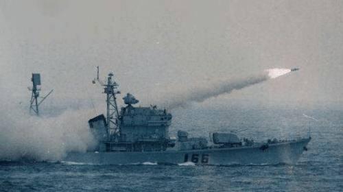 美國對待台海問題的兩副面孔