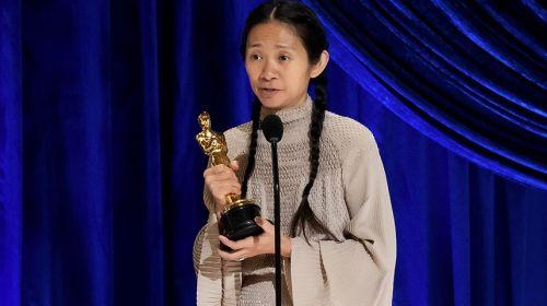 封殺趙婷及《無依之地》讓中國錯失軟實力宣傳機會