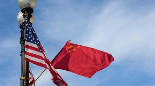 美、中兩國須謹防國際危機升級至軍事攤牌
