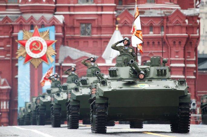 對峙氣氛濃,美俄元首見面怎麼談?