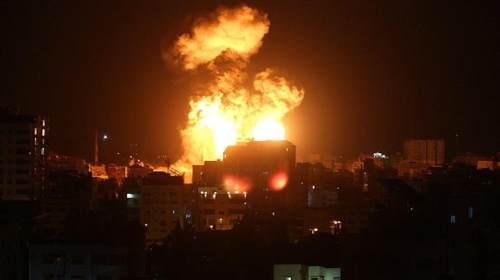 以色列藉巴以衝突既凝聚民意又牽制美國