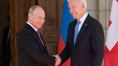 """美國對中俄的""""離間計""""難以奏效"""