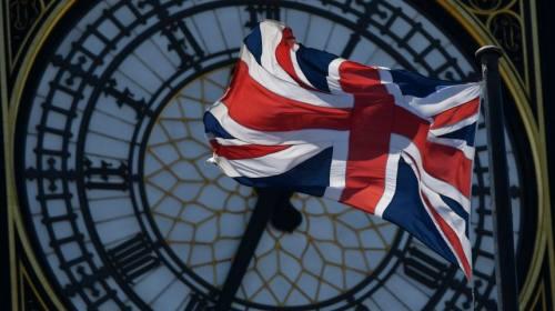 """英國加入CPTPP不為""""脫歐入亞"""""""