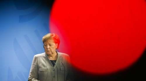 """""""後默克爾時代"""":德國焦慮在所難免"""