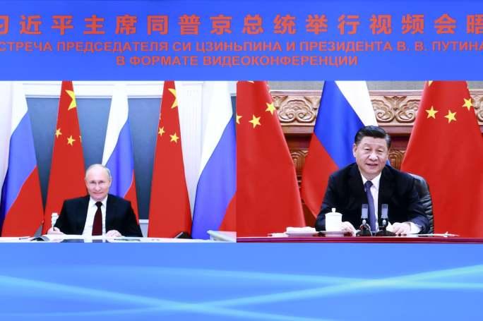 《中俄睦鄰友好合作條約》簽署20週年:兩國關係仍存隱患