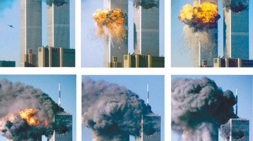 """9·11恐襲與阿富汗變局:撞偏台灣的""""時與勢"""""""