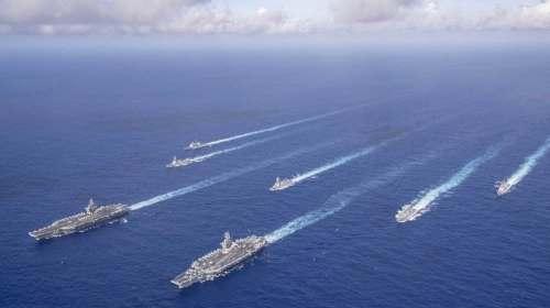 美國對華戰略底線已改變——中美戰略博弈系列之一