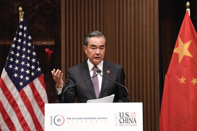 中國理性和平 不會捨命一搏——中美戰略博弈系列之四
